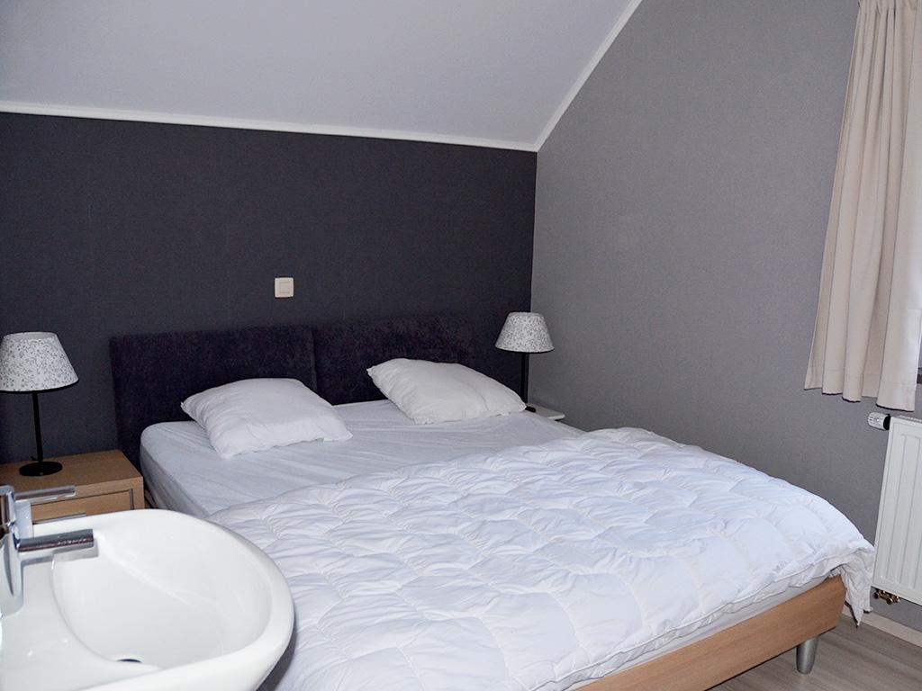 Petit Bonheur - Slaapkamer
